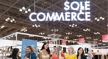 SOLE COMMERCE, September 2019 Photo Highlights