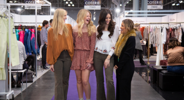 COTERIE, February 2020 Photo Highlights