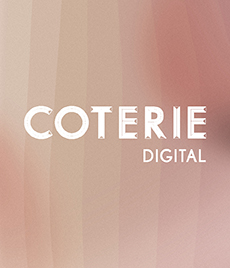 COTERIE Digital Trade Event
