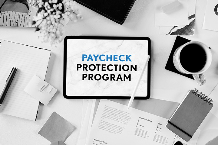 Breaking News - Help for Small Businesses: Paycheck Protection Program